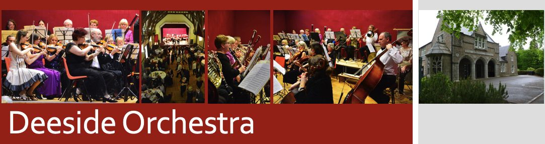 DEESIDE ORCHESTRA